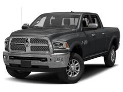2018 Ram 3500 Laramie Longhorn Truck Crew Cab Billings, MT