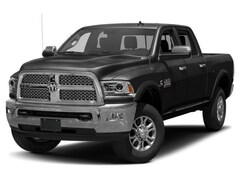 New 2018 Ram 3500 Laramie Longhorn Truck Crew Cab for sale in Meadville, PA