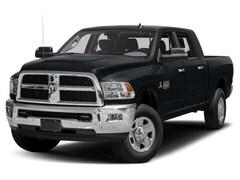 2018 Ram 3500 SLT Truck Mega Cab Santa Fe, NM