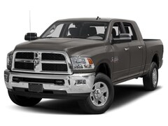 New 2018 Ram 3500 SLT Truck Mega Cab for Sale in Rochester, NH, at Poulin Chrysler Dodge Jeep Ram