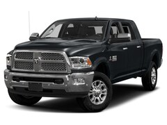 New 2018 Ram 3500 Laramie Truck Mega Cab for sale in Willimantic, CT at Capitol Garage Inc