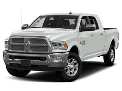 New 2018 Ram 3500 Laramie Truck Mega Cab for sale near Salt Lake City