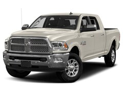 2018 Ram 3500 Laramie Truck Mega Cab