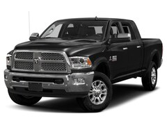 New 2018 Ram 3500 LARAMIE MEGA CAB 4X4 6'4 BOX Mega Cab for sale in Souderton