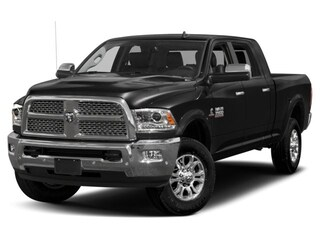 New 2018 Ram 3500 LARAMIE MEGA CAB 4X4 6'4 BOX Mega Cab Only @ Finnegan! Call 281-342-9318 to Reserve This One!