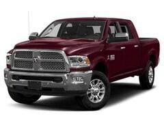 2018 Ram 3500 Laramie Longhorn Truck Mega Cab