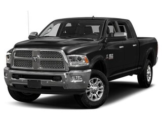 New 2018 Ram 3500 Laramie Longhorn Truck Mega Cab 3C63RRNLXJG155315 in Rosenberg near Houston