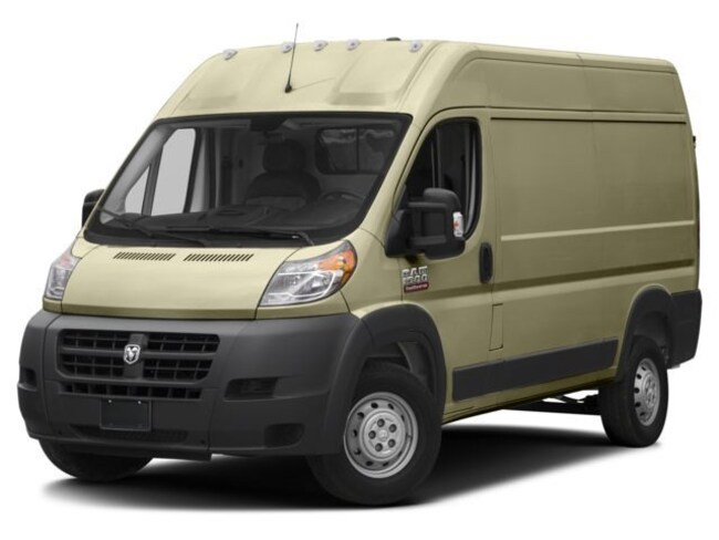 New 2018 Ram ProMaster 1500 Base Van Cargo Van Long Island