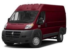 New 2018 Ram ProMaster 1500 Base Van Cargo Van for sale in Meadville, PA