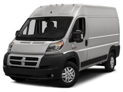 2018 Ram ProMaster 2500 High Roof Van Cargo Van East Hanover, NJ