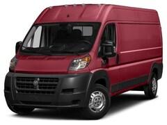 New 2018 Ram ProMaster 2500 Cargo Van Cargo Van Hillsboro Oregon