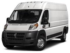 2018 Ram ProMaster 2500 High Roof Cargo Van