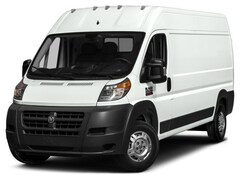 New 2018 Ram ProMaster 2500 High Roof Cargo Van Cargo Van in Raleigh NC