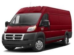 2018 Ram ProMaster 3500 Van Extended Cargo Van