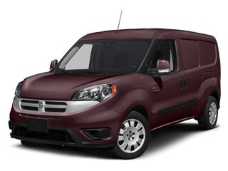 2018 Ram Promaster City Wagon SLT Wagon near Houston
