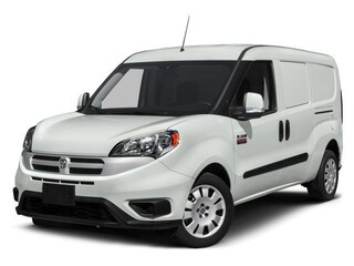 New 2018 Ram ProMaster City WAGON SLT Cargo Van in Danvers near Boston