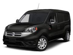 New 2018 Ram ProMaster City WAGON SLT Cargo Van Maumee Ohio