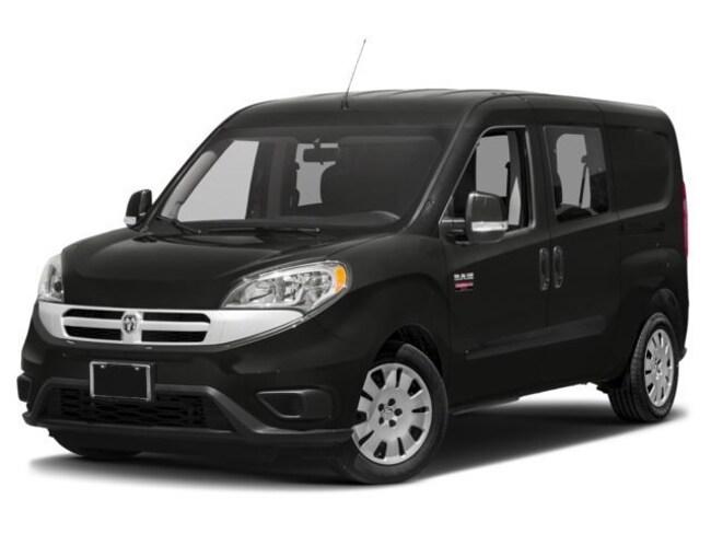 2018 Ram ProMaster City SLT Wagon Wagon