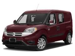 2018 Ram ProMaster City SLT Wagon Wagon Wagon