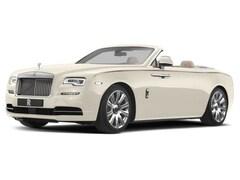 2018 Rolls-Royce Dawn Base Convertible