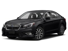 New 2018 Subaru Legacy 2.5i Premium with Moonroof and Starlink Sedan in Marquette, MI