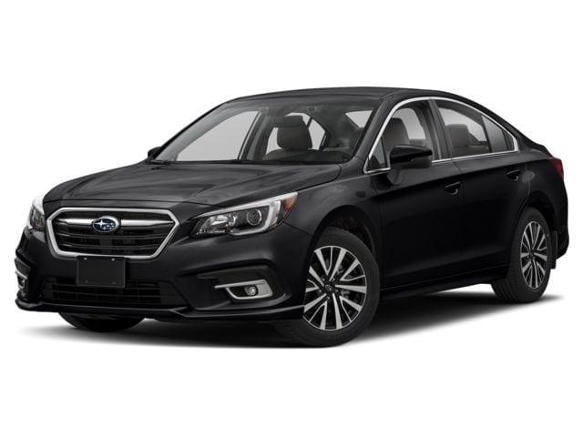 New 2018 Subaru Legacy 2.5i Premium Sedan Ontario, CA