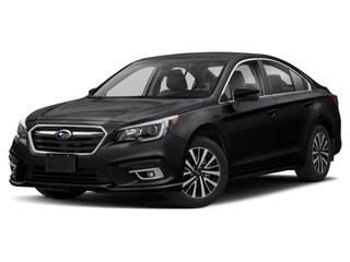 2018 Subaru Legacy 2.5i Premium with Moonroof and Starlink Sedan