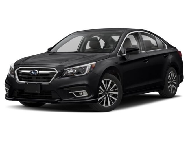 New 2018 Subaru Legacy 2.5i Premium Sedan in Cortland