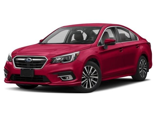 2018 Subaru Legacy 2.5i Premium with Moonroof and Starlink Sedan