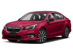 2018 Subaru Legacy 2.5i Premium Sedan for sale in Wallingford, CT at Quality Subaru