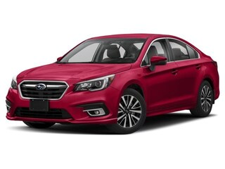 New 2018 Subaru Legacy 2.5i Premium Sedan in Bennington, VT