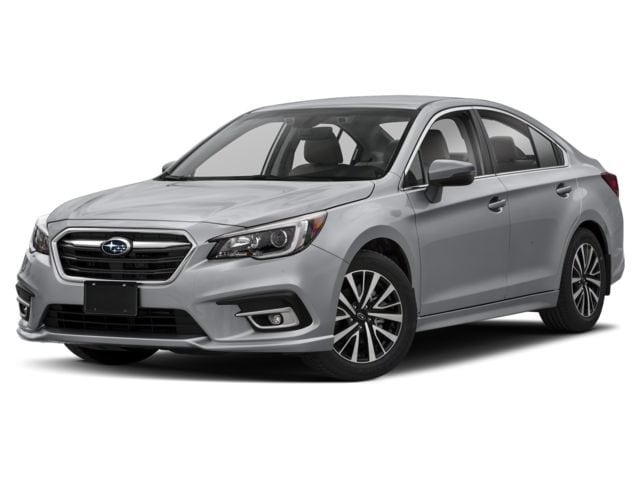 2018 Subaru Legacy 2.5i Premium with Moonroof and Starlink Sedan 4S3BNAD6XJ3011764