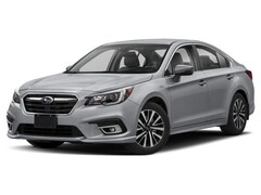 2018 Subaru Legacy 2.5i Premium with EyeSight, Blind Spot Detection, Rear Cross Traffic Alert, High Beam Assist, and Starlink Sedan 4S3BNAF63J3011991