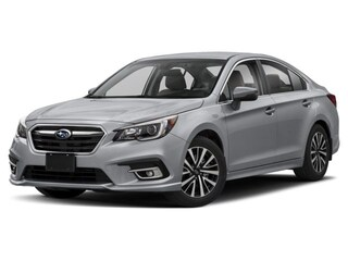 New 2018 Subaru Legacy 2.5i Premium Sedan in Leesburg, FL