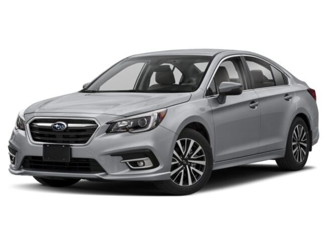 New 2018 Subaru Legacy 2.5i Premium with EyeSight, Blind Spot Detection, Rear Cross Traffic Alert, High Beam Assist, Moonroof, Navigation, and Starlink Sedan J3017829 for sale in Cincinnati OH