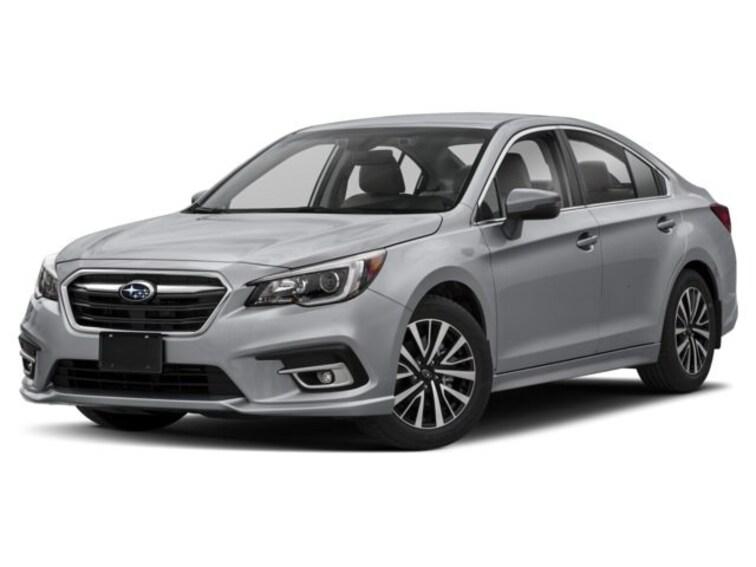 Used 2018 Subaru Legacy Premium Sedan in Mandan, ND