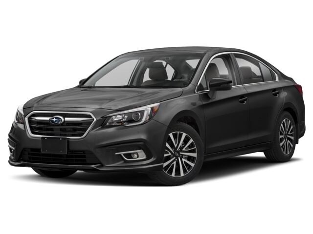 2018 Subaru Legacy 2.5i Premium with EyeSight, Blind Spot Detection, Rear Cross Traffic Alert, High Beam Assist, Moonroof, Navigation, and Starlink Sedan