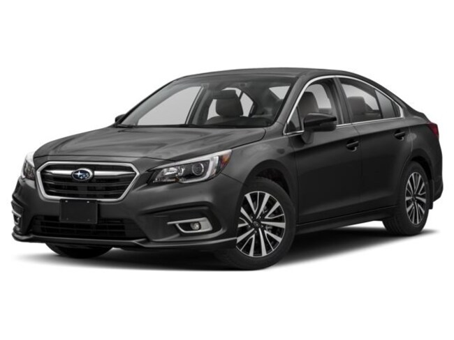 New 2018 Subaru Legacy 2.5i Premium with EyeSight, Blind Spot Detection, Rear Cross Traffic Alert, High Beam Assist, and Starlink Sedan near Boston