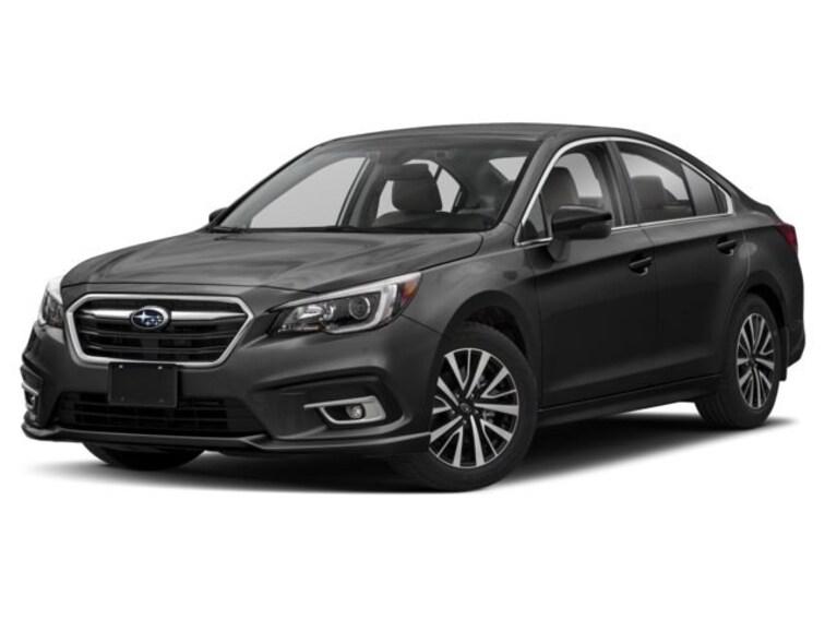 Certified Used 2018 Subaru Legacy 2.5i Premium Sedan in Wallingford CT