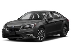 2018 Subaru Legacy 2.5i Premium with EyeSight, Blind Spot Detection, Rear Cross Traffic Alert, High Beam Assist, and Starlink Sedan