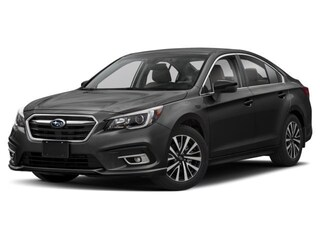 New 2018 Subaru Legacy 2.5i Premium Sedan in Detroit Lakes