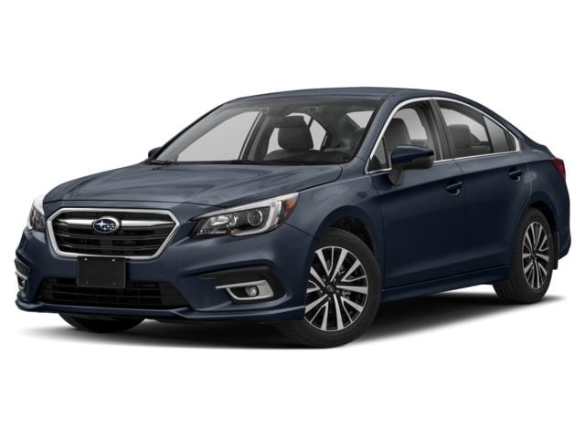 2018 Subaru Legacy 2.5i Premium with Moonroof and Starlink Sedan for sale in Bend, OR