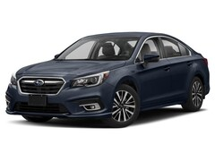 New 2018 Subaru Legacy 2.5i Premium with EyeSight, Blind Spot Detection, Rear Cross Traffic Alert, High Beam Assist, and Starlink Sedan in Natick, MA