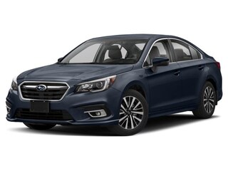 New 2018 Subaru Legacy 2.5i Premium with Starlink Sedan in Detroit Lakes