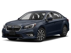 New 2018 Subaru Legacy 2.5i Premium with EyeSight, Blind Spot Detection, Rear Cross Traffic Alert, High Beam Assist, Moonroof, Navigation, and Starlink Sedan