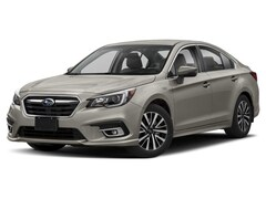 2018 Subaru Legacy 2.5i Premium with EyeSight, Blind Spot Detection, Rear Cross Traffic Alert, High Beam Assist, and Starlink Car