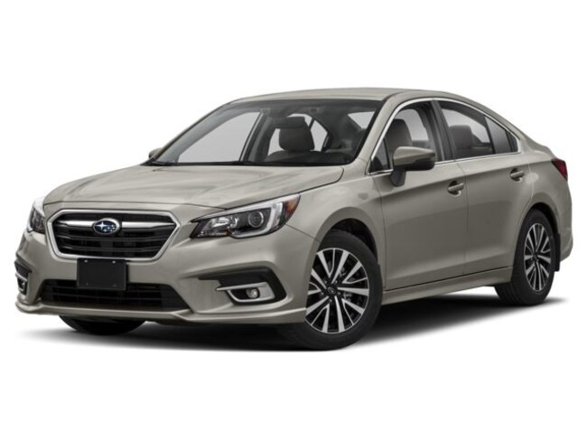 New 2018 Subaru Legacy 2.5i Premium with Moonroof and Starlink Sedan in Van Nuys CA