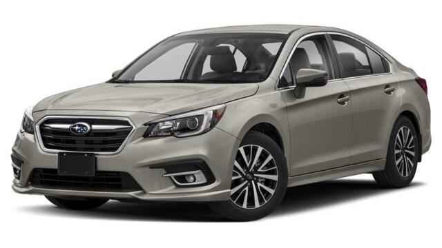 2018 Subaru Legacy 2.5i Premium with Moonroof and Starlink Sedan B4854