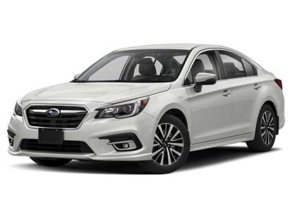 2018 Used Subaru Legacy 2 5i Premium Sedan | Binghamton