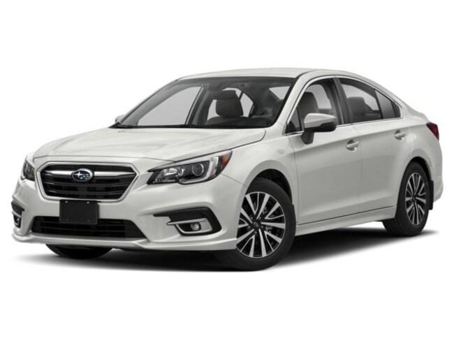 2018 Subaru Legacy 2.5i Premium with EyeSight, Blind Spot Detection, Rear Cross Traffic Alert, High Beam Assist, and Starlink Sedan